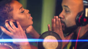 Banky W & Chidinma - All I Want Is You - Official Video