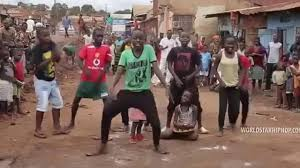 French Montana Feat. Swae Lee -Unforgettable- Dance Video - Uganda, Africa